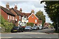 : Maidstone Road, Horsmonden by Oast House Archive