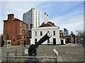 SU6300 : Portsmouth Historic Dockyard by Colin Smith