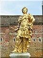 SU6300 : Portsmouth - William III by Colin Smith