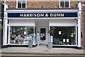 TF0920 : Harrison and Dunn by Bob Harvey