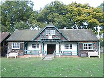 SU8543 : A fascinating visit to Tilford's Rural Life Living Museum (46) by Basher Eyre