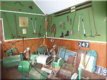 SU8543 : A fascinating visit to Tilford's Rural Life Living Museum (47) by Basher Eyre