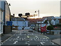 SZ5095 : Ferry Road, East Cowes by Malc McDonald