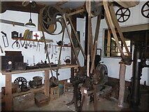 SU8543 : A fascinating visit to Tilford's Rural Life Living Museum (65) by Basher Eyre
