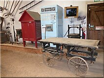 SU8543 : A fascinating visit to Tilford's Rural Life Living Museum (74) by Basher Eyre
