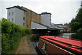 SD8332 : Burnley Wharf by Chris Allen