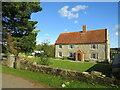 SZ5383 : Little Budbridge Farm, near Merstone by Malc McDonald
