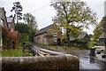 SU4343 : Southside Farm by P Gaskell