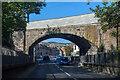 NT9951 : Berwick-Upon-Tweed : Main Street A1167 by Lewis Clarke