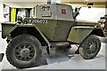 SY8288 : Bovington Tank Museum: Daimler Dingo Scout Car, Mk 3 by Michael Garlick