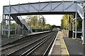 TQ9243 : Pluckley Station by N Chadwick