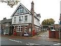 SP8901 : The Stamp café, Great Missenden by David Hillas