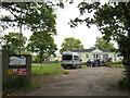 SZ5192 : Medina Park near Whippingham by Malc McDonald