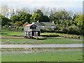 SZ5090 : Newport Rowing Club by Malc McDonald