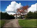 SU2793 : Chowle Farm by Vieve Forward