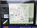 SP8901 : Information Board in Great Missenden (2) by David Hillas