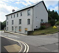 SO2800 : Three-storey building, Trosnant Street, Pontypool by Jaggery