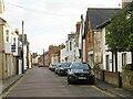 SZ3589 : South Street, Yarmouth by Malc McDonald
