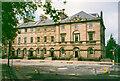 NT2473 : Georgian houses in Charlotte Square, Edinburgh by Humphrey Bolton