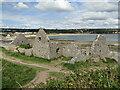 SS4684 : Port Eynon - Salt House by Colin Smith