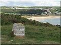 SS4684 : Port Eynon - Coast Path by Colin Smith