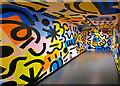 SJ8497 : 50 Windows of Creativity #40 - Take Your Time by David Dixon