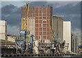 J3576 : Wharfs, Belfast by Rossographer