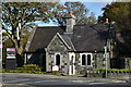 M2925 : Gate lodge, University of Galway by N Chadwick