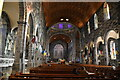 M2925 : Inside Galway Cathedral by N Chadwick