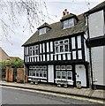 TQ9120 : The Old House, Mint Street, Rye by PAUL FARMER