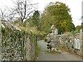 SD2978 : Ladies' Walk, Ulverston by Stephen Craven