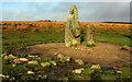 SX6560 : Longstone, Piles Hill by Derek Harper