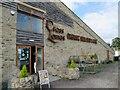 NZ0513 : Cross  Lanes  Organic  Farm  Shop  &  Cafe by Martin Dawes