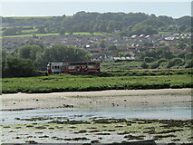SY2591 : Axe Estuary by Colin Smith