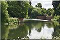 SU9081 : Jubilee River by N Chadwick
