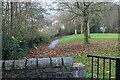 SO2701 : Riverside path, Pontnewynydd Park, Pontypool by M J Roscoe