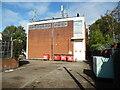 TL3607 : Telephone Exchange, Broxbourne (2) by David Hillas