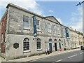 SY6990 : Dorchester - Shire Hall by Colin Smith