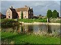 SO8429 : Wigwood Farm, Tirley by Philip Halling