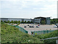 SE1630 : M&S Distribution Centre, Prologic Park, Bradford by Stephen Craven