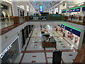 SO9287 : Merry Hill  Mall View by Gordon Griffiths