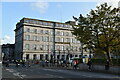 M3025 : Hotel Meyrick by N Chadwick
