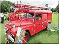 SU7240 : Alton Bus Rally 2019 - Fire Engine by Colin Smith
