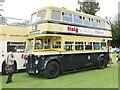SU7240 : Alton Bus Rally 2019 - Birmingham Bus by Colin Smith
