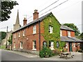 SU0364 : Bishops Cannings - The Crown Inn by Colin Smith