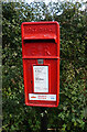 TA0622 : Postbox on Ferry Road, Barrow Haven by Ian S