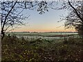 TF0821 : A frosty morning by Bob Harvey