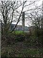 SO8798 : Smestow School by Gordon Griffiths