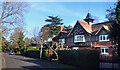 SU9083 : Court Road, Maidenhead by Des Blenkinsopp