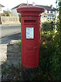 ST5275 :  An old box in Ham Green by Neil Owen
